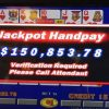 A $15 bet turned into a jackpot win of $150,853.78 at Red Rock Resort on Thursday. (Station Cas ...